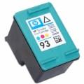 HP93 Tri-Colour
