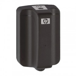 HP 02XL BLACK