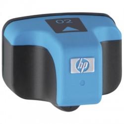 HP 02XL CYAN