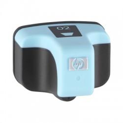 HP 02XL LIGHT CYAN