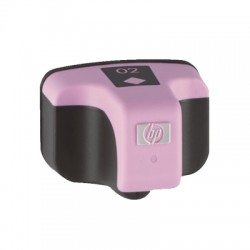 HP 02XL LIGHT MAGENTA
