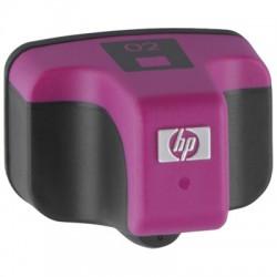HP 02XL MAGENTA