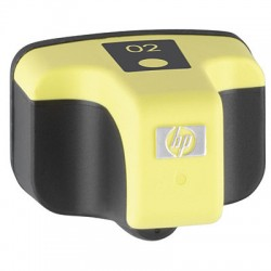 HP 02XL YELLOW