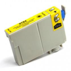 T078420 (T0784) Yellow