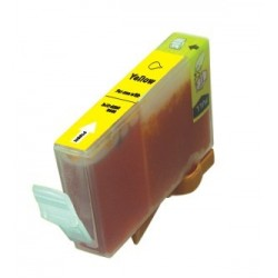 BCI-3 Yellow