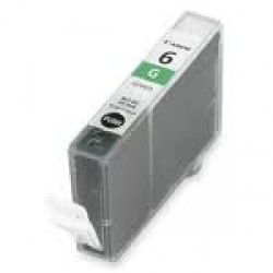 BCI-6 Green