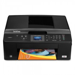 MFC-J425W WIRELESS COLOUR INKJET 5-IN-1