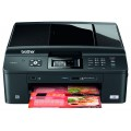MFC-J625DW WIRELESS COLOUR INKJET 5-IN-1 WITH DUPLEX