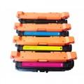 HP Combo Pack CE260A CE261A CE262A CE263A