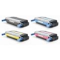 HP Combo Pack Q5950A Q5951A Q5952A Q5953A