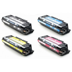 HP Combo Pack Q2670A Q2681A Q2682A Q2683A