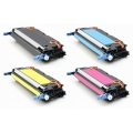 HP Combo Pack Q6470A Q6471A Q6472A Q6473A