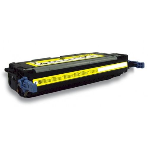 HP Q7562A Yellow Toner Cartridge for HP Color LaserJet 3000