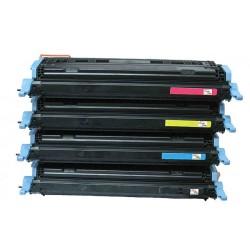 HP Combo Pack C9720A C9721A C9722A C9723A